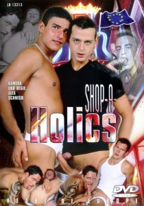Shop A Holics DVD