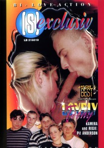 Sexclusiv DVD