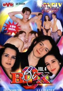 Bi Box Vol.4 DVD