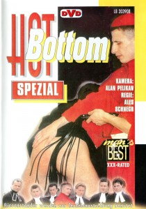 Hot Bottom (Man's Best) DVD