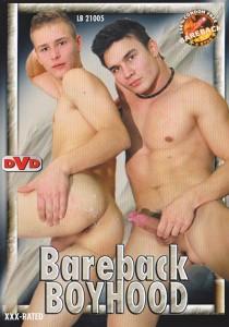 Bareback Boyhood DOWNLOAD