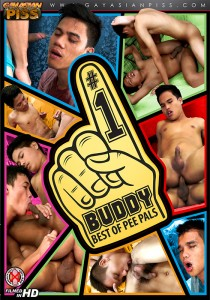 Buddy: Best of Pee Pals DOWNLOAD