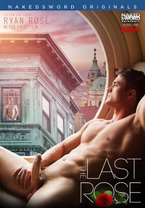 The Last Rose DVD