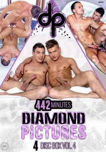 Diamond Pictures Box 4 DVD