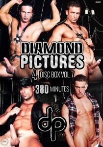 Diamond Pictures Box 7 DVD