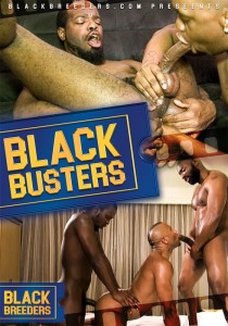 Black Busters DVD