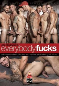 Everybody Fucks DVD