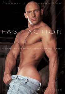 Fast Action DVD