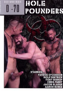 Hole Pounders DVD