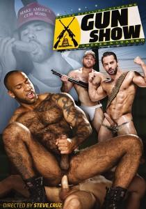 Gun Show DVD (S)