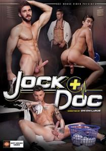 Jock + Doc DVD (S)