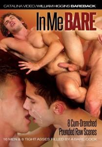 In Me Bare DVD