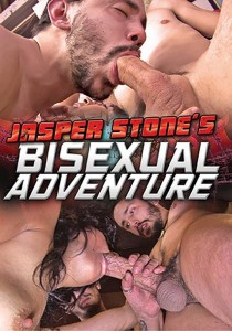 Jasper Stone's Bisexual Adventure DOWNLOAD