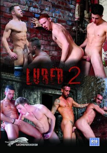 Lured 2 DVD