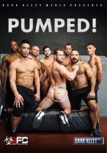 Pumped! DVD (S)
