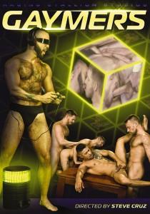 Gaymers DVD