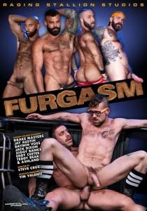 Furgasm DVD