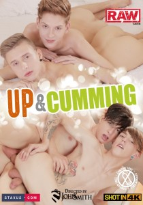 Up & Cumming DOWNLOAD