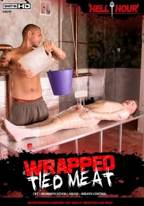 Hell Hour: Wrapped Tied Meat DVDR