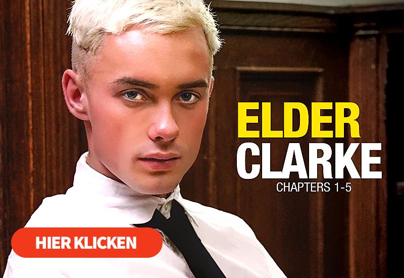 Elder Clarke: Chapters 1-5 DOWNLOAD!